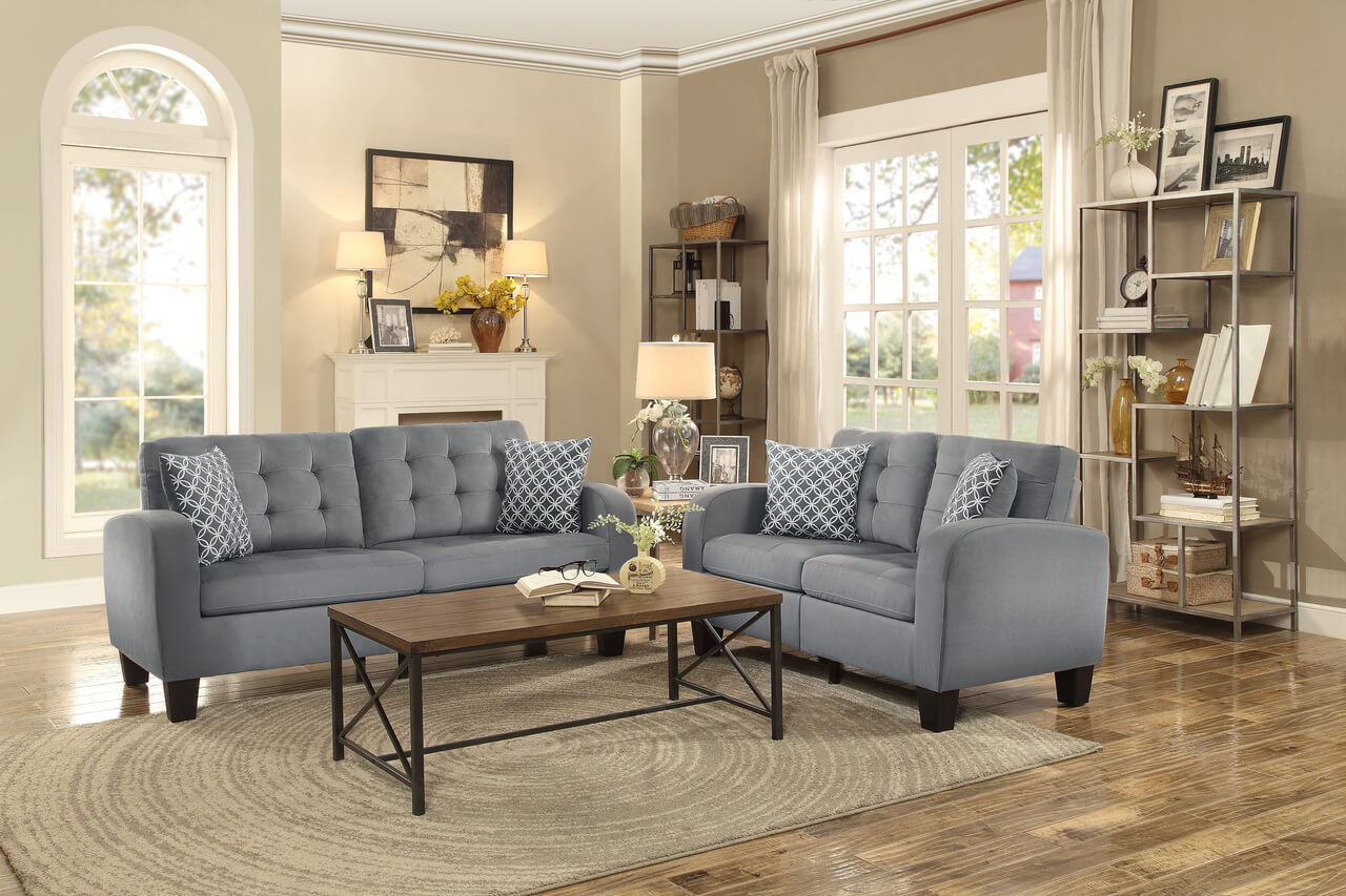 Sofa arrangement for living room furniture ideas