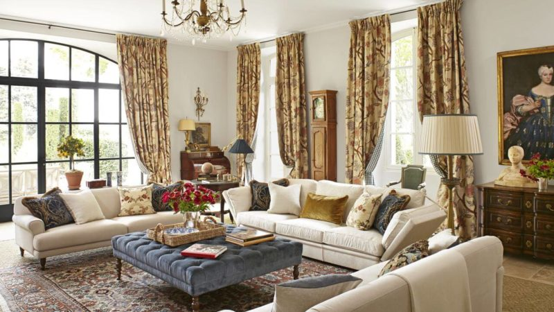 20+ Living Room Furniture Ideas to Have a Welcoming Space
