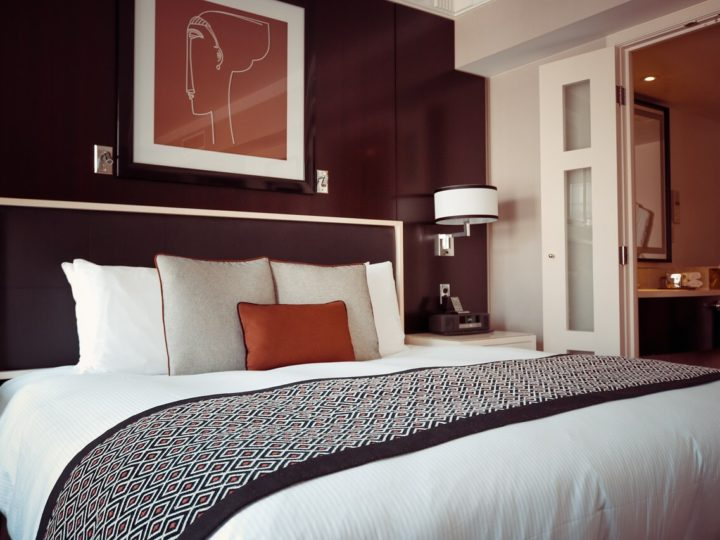The Best Way To Turn Your Bedroom Into A Luxurious Bedroom