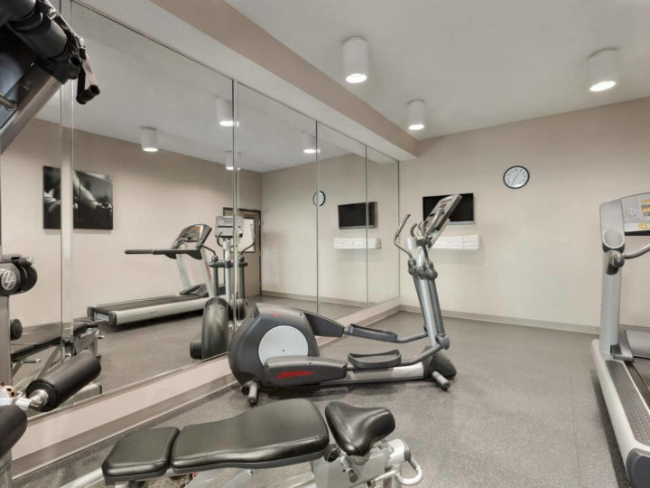 Some Of The Useful Home Gym Decor Ideas To Check Out