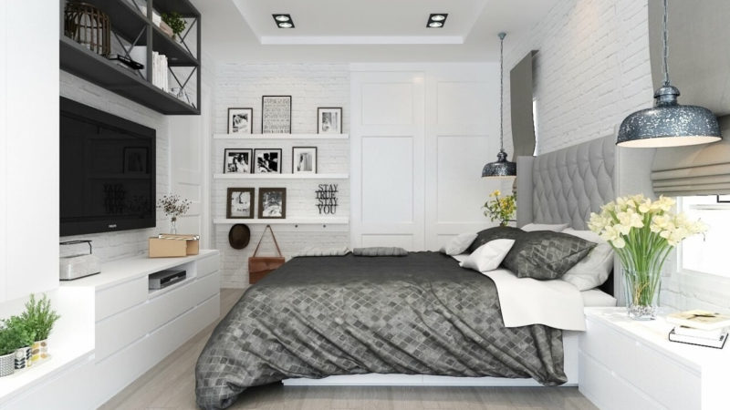 25+ Bedroom Interior Design Ideas for the Ultimate level of Coziness