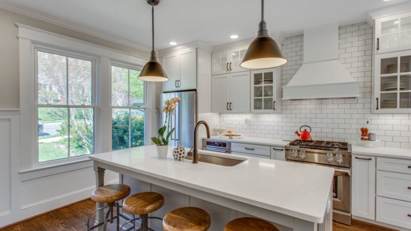 Top 7 Marvelous Kitchen Decor Ideas Of 2019