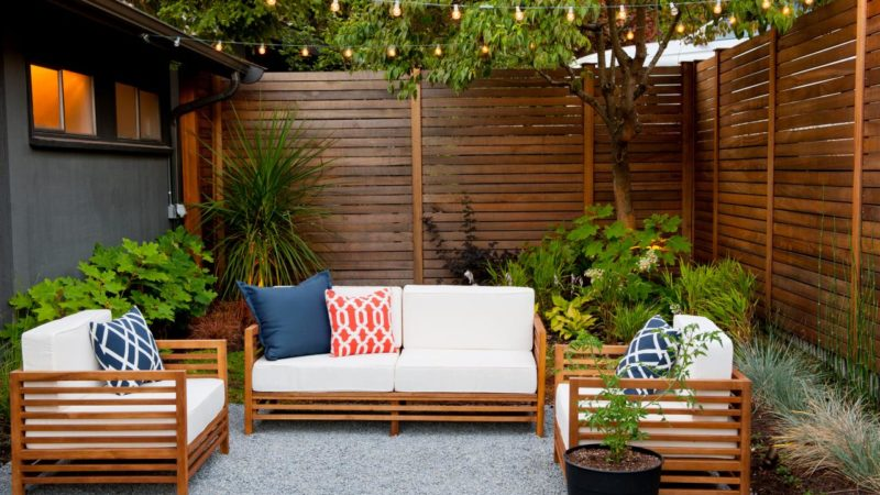 Top 10 Best Small Patio Decorating Ideas To Check Out
