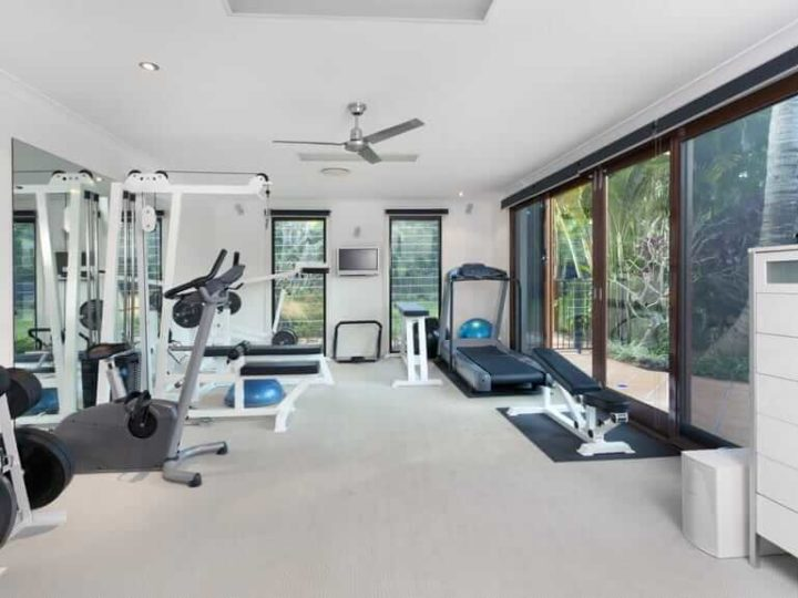 Some Of The Best Way For Your Own Home Workout Room Decor