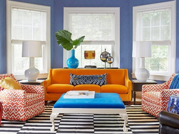Some Of The Best Small Apartment Living Room Ideas