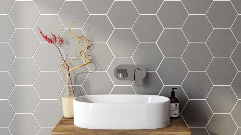 16 Vibrant Bathroom Tile Ideas You Need To Try