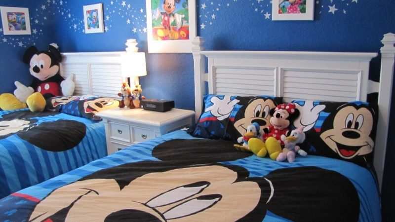 Top 5 Best Kid's Bedroom Paint Ideas To Consider