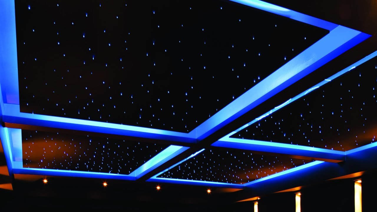 Latest and Trendy False Ceiling Designs For Your Home