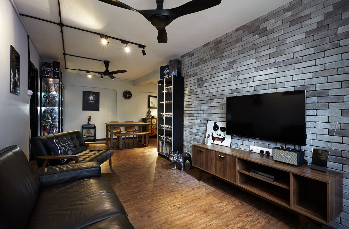 11 Best Feature Wall Ideas To Refresh Your Space