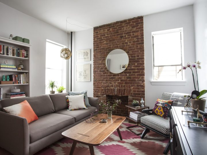 10 Stunning Small Studio Apartment Decorating Ideas