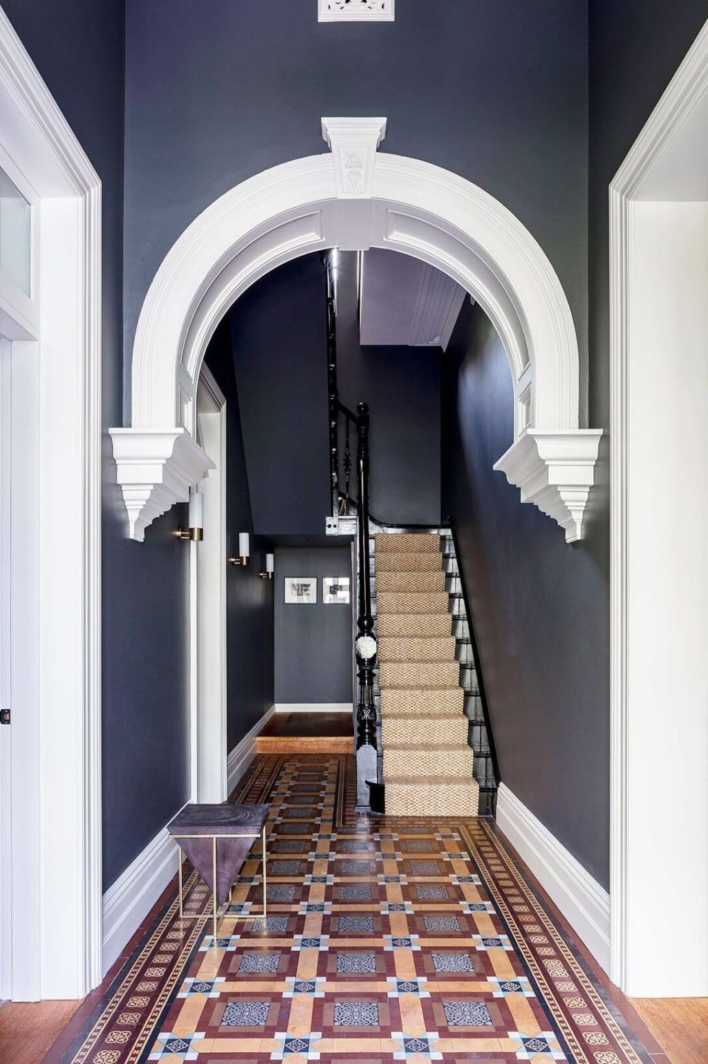 Hallway Color Ideas