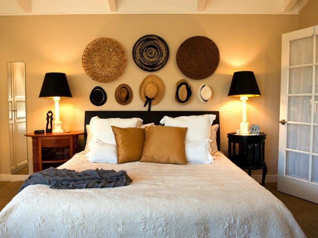 Top 9 Amazing Bedroom Wall Decor Ideas