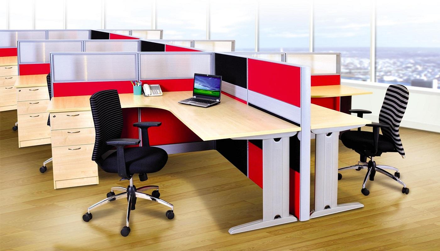small office partition
