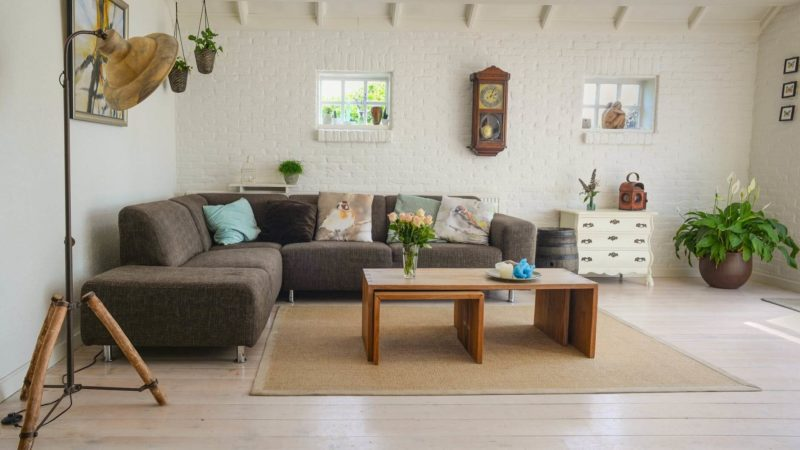 7 Clever Tips for Transforming Your Home Interior Design