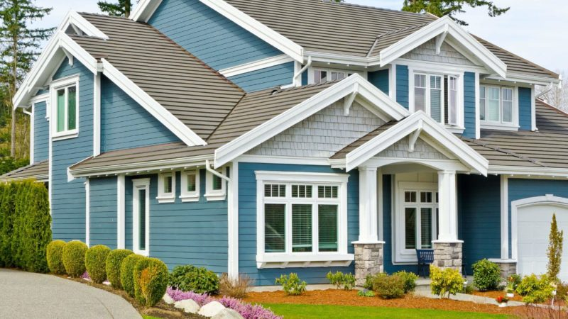 5 Attractive Roof Designs to Give Your Home a Stunning Look