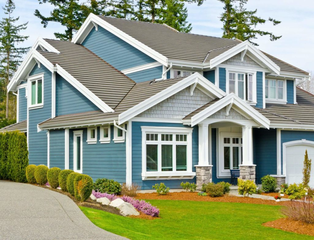 5 Roof Designs To Give Your Home An