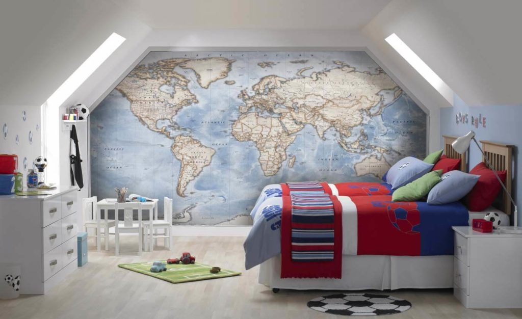 5 Bedroom Wall Decor Ideas to Restyle your Living Space