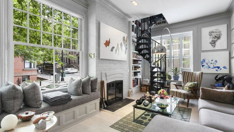 Beautify Your Place With Townhouse Interior Design Ideas