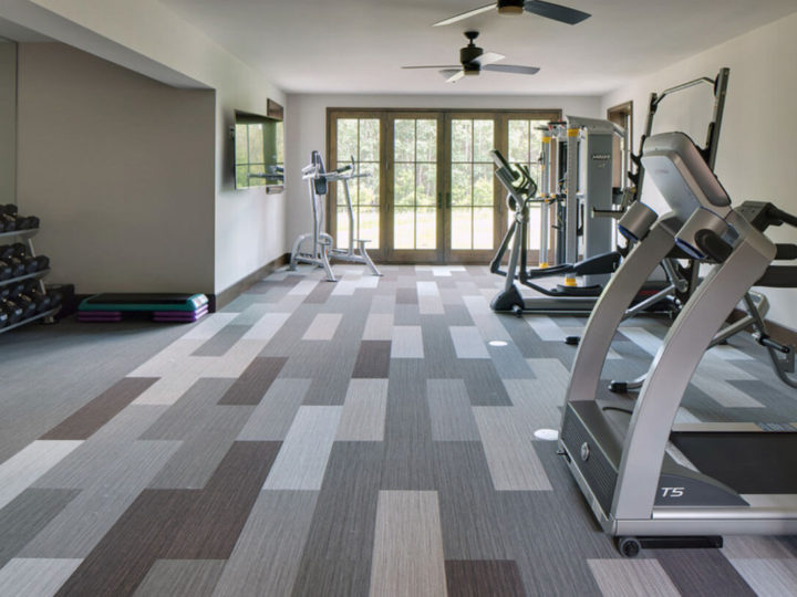 An Ultimate Guide for Home Gym Flooring (Things to Keep in Mind!)