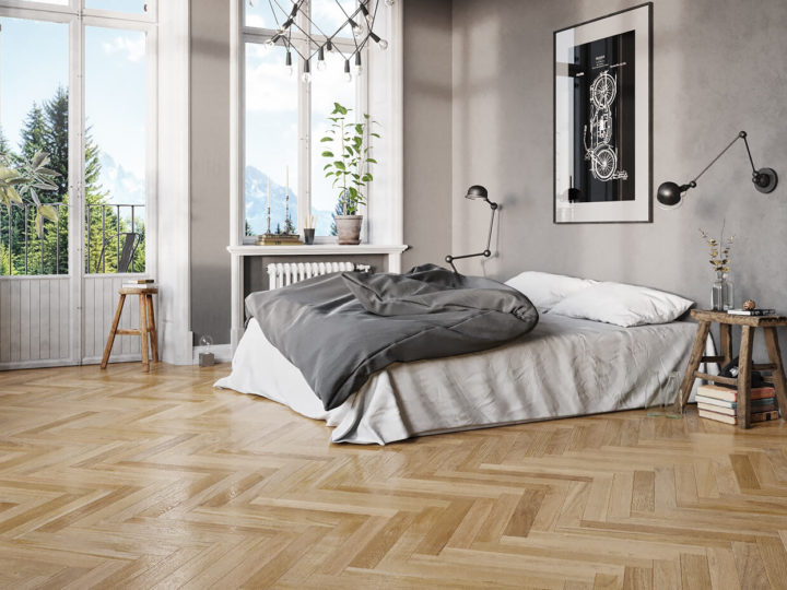 Scandinavian Bedroom Designs: Make Your Bedroom Functional and Serene