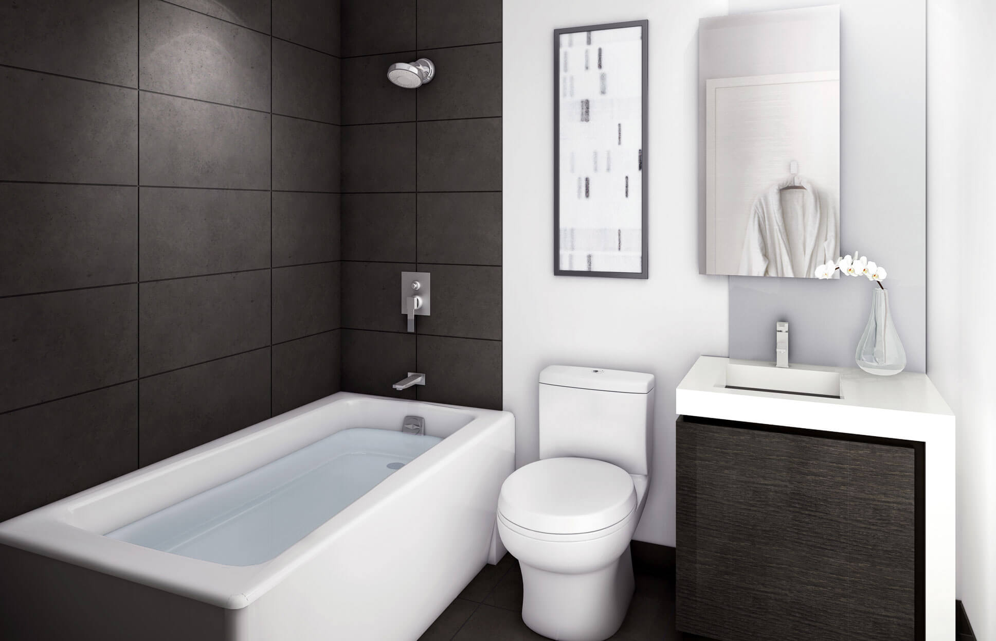 9 Small Bathroom Renovation Ideas That Work Within Your Budget