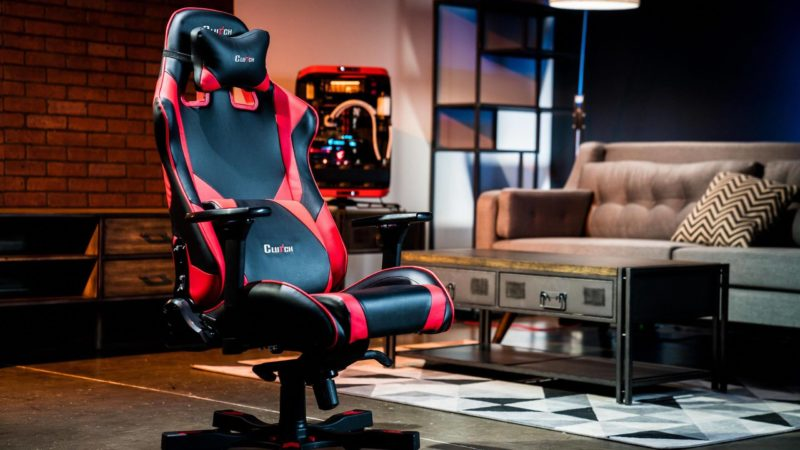 What Armchair For Players Up To 200?
