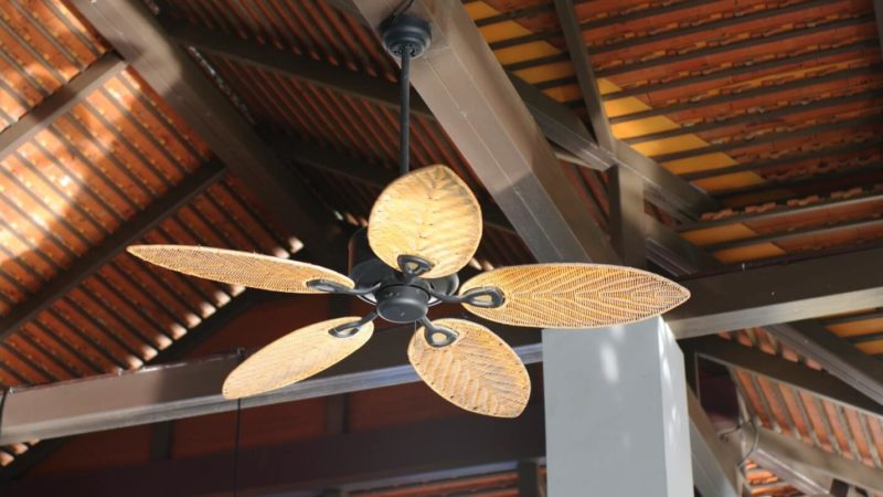 Make Your Home Ultra-Cool With These Modern And Unique Ceiling Fans