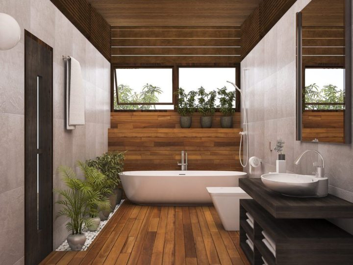 Step By Step Guide To Buy Bathroom Furniture