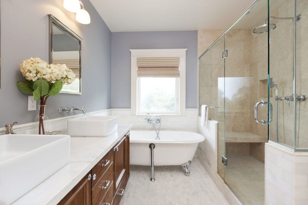 Pick the Right Bathroom Layout: