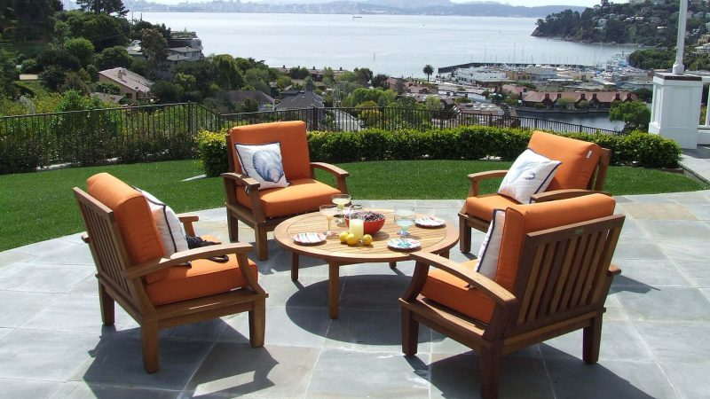 How to Decorate Your Garden with New Patio for Ultimate Relaxation