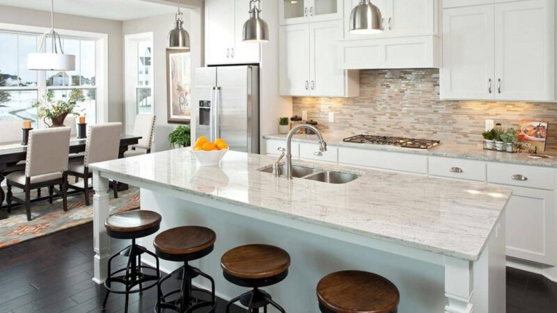Concrete Vs Granite Countertops- a Quick Comparison