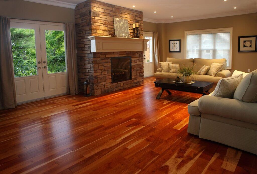 How To Refinish Hardwood Floors In A Day? (9-Step Guide)