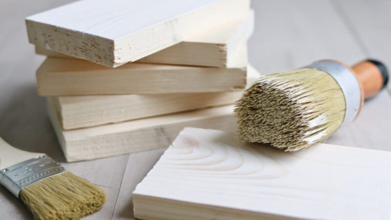 How To WhiteWash Wood? Know The Steps Today