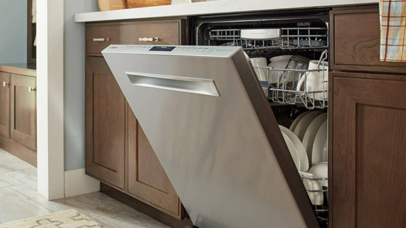 A Step By Step Guide On How To Install A Dishwasher Hassle-Free