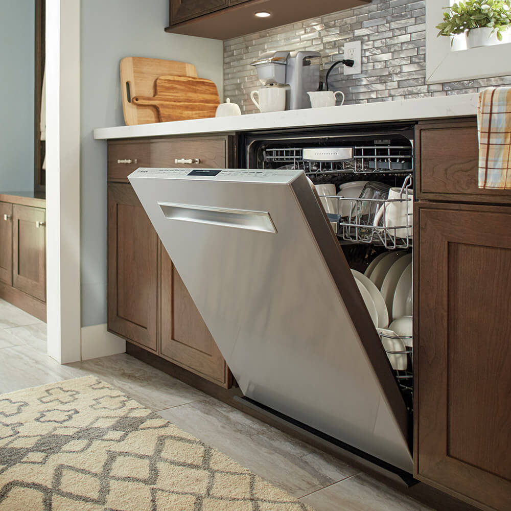 How To Install A Dishwasher On Your Own in 5 Easy Steps?