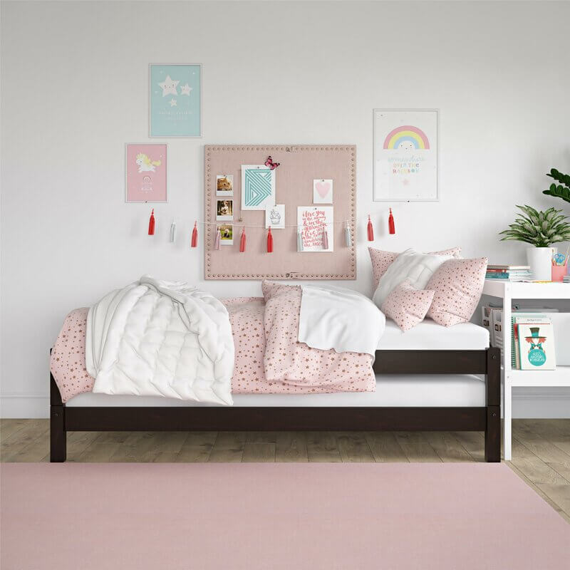 beds for tiny rooms