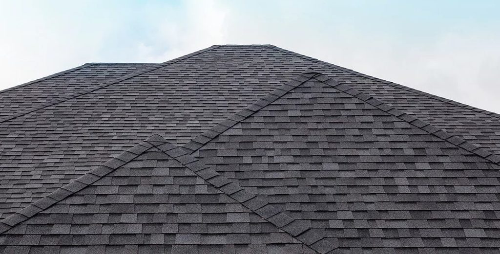 residential roof designs