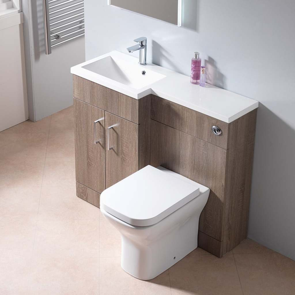 toilet sink combo idea for new trends