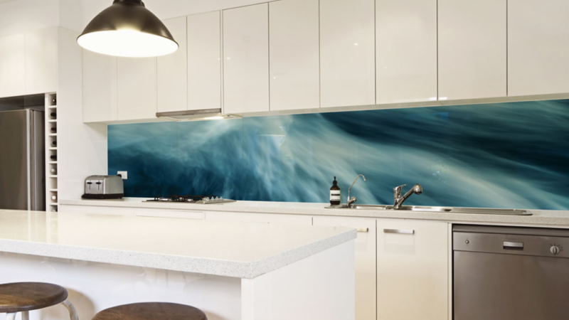 4 Things That Determine The Cost of Kitchen Splashbacks