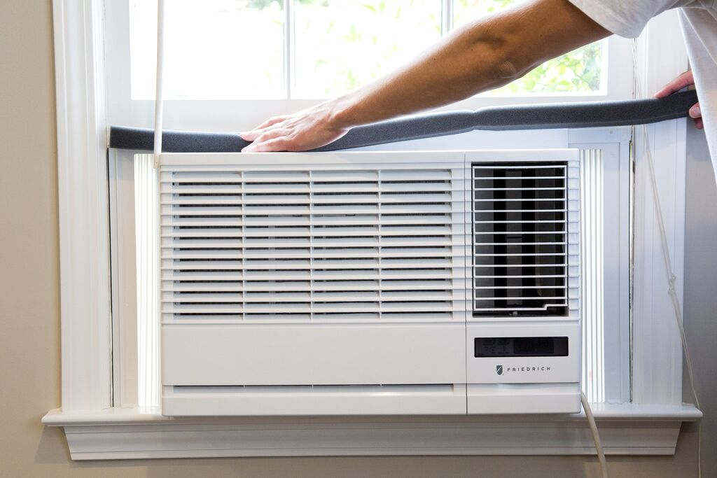 best air conditioners for garage