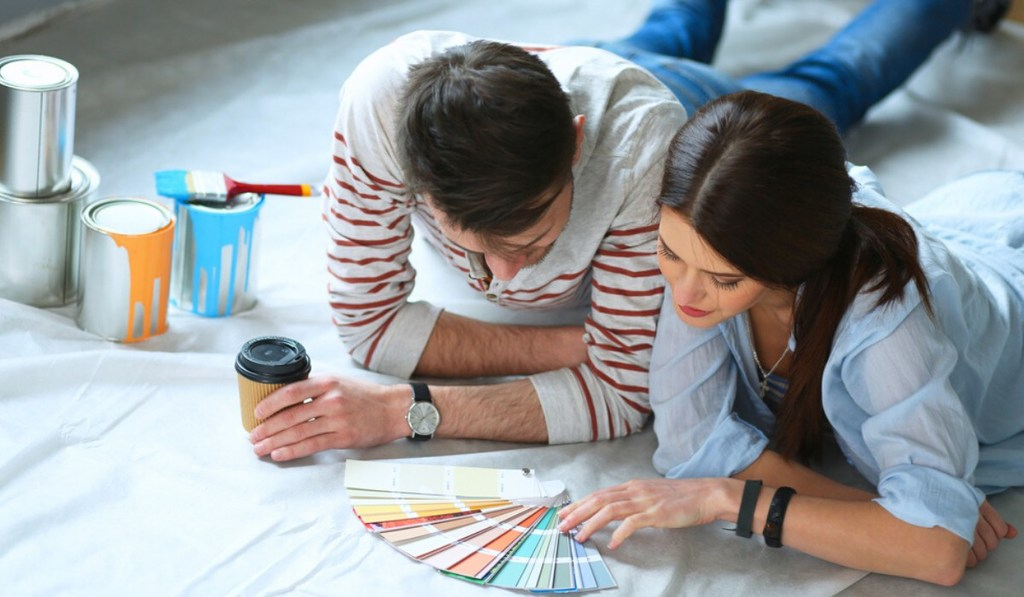4 Tips to Help Your Client Choose the Best Paint Color for Their Home