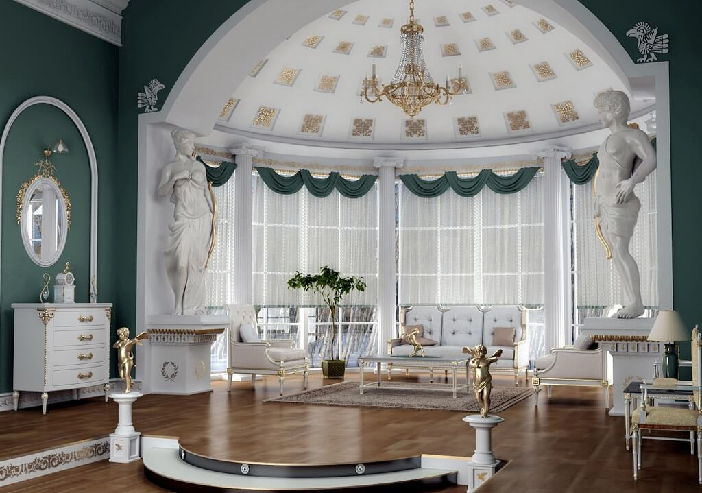 Victorian Interior Designs 101: To Decorate Your Dream House