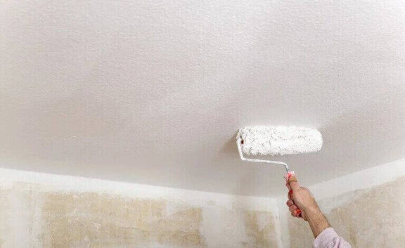 Ceiling Texture Types? Let's Learn More About 17 Different Types!