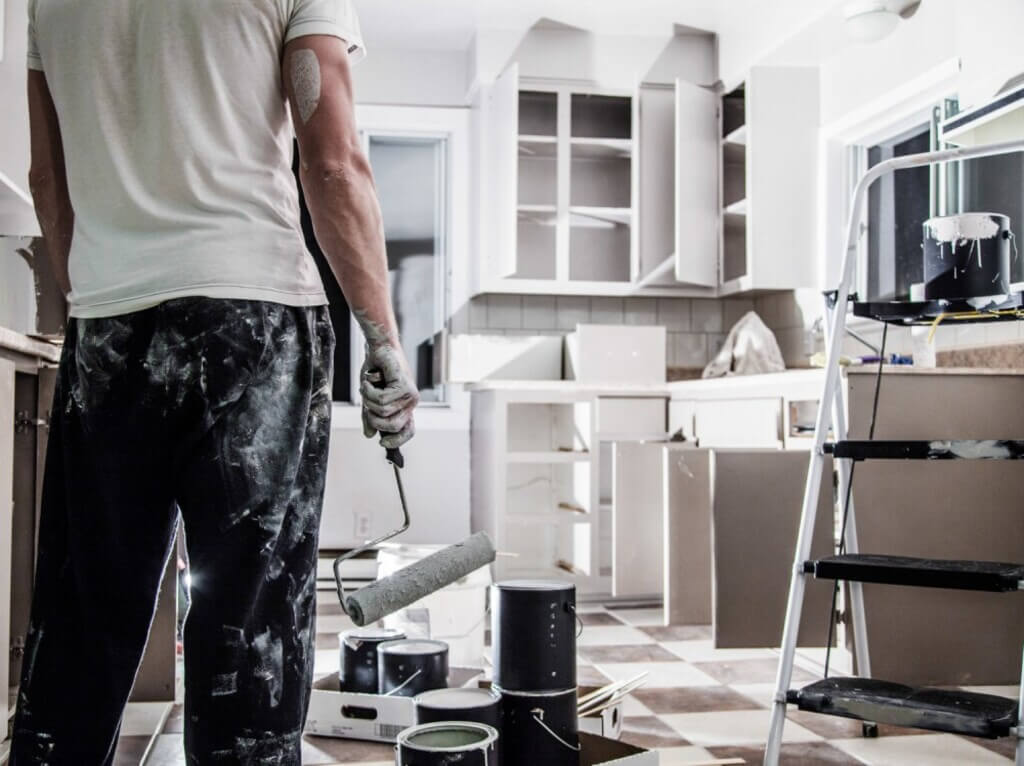 Your All-Inclusive Guide And Tips On How to Paint Laminate Cabinets