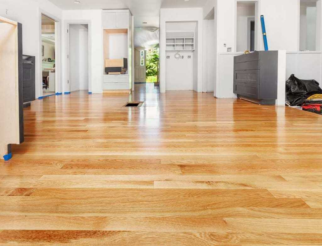 Reasons Why You Should Choose Wooden Floors for Your Building