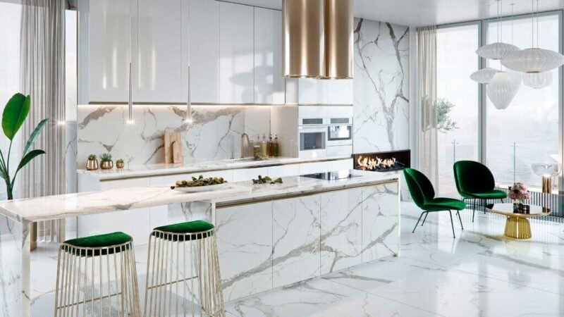 The Best And Latest Kitchen Trends 2021