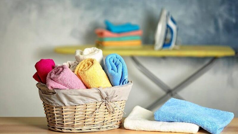 Bath Sheet & Bath Towel: Are they Different?