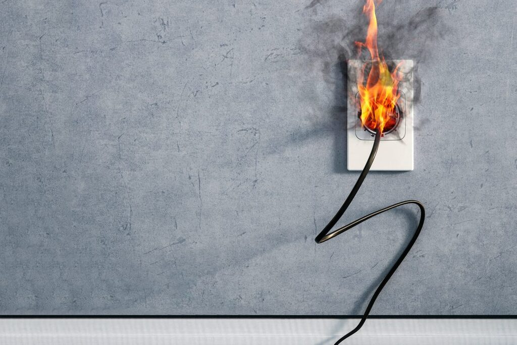 Fire Safe Your House: 5 Things You Should Always Be Careful About