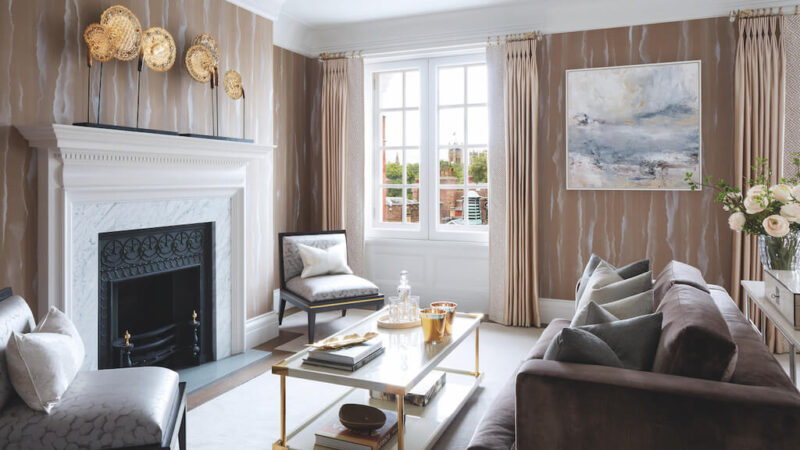 Home Decor Trends That Will Shape 2021
