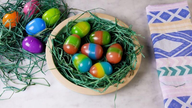 Check Out The Best Easter Decoration Ideas 2021